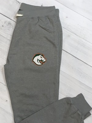 Throwback Joggers with choice of  Douglass logo (FDD)