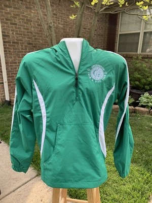 Sport-Tek Anorak Jacket with Greenbrier Logo