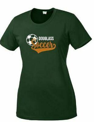 Ladies Sport Tek Performance Short Sleeve T-shirt (FDGS)
