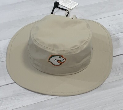Booney Hat with choice of Bronco or Golf Logo (FDG)