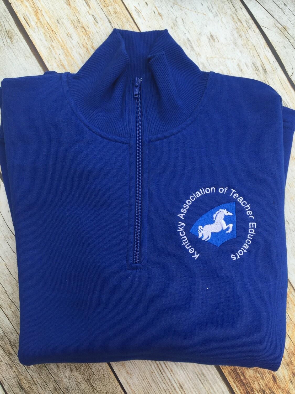 Unisex Sport-Tek® 1/4-Zip Sweatshirt