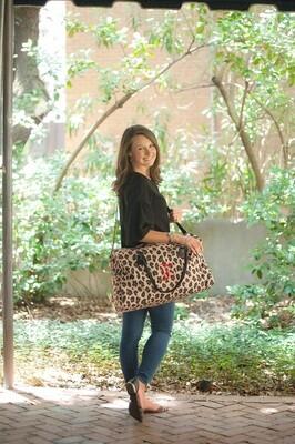 Wild Side Travel Bag