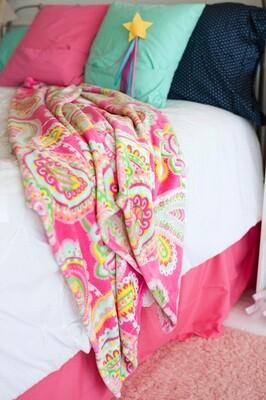 Lizzie Blanket
