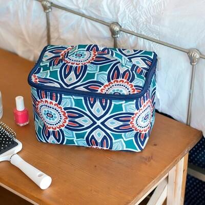 Maya Cosmetic Bag