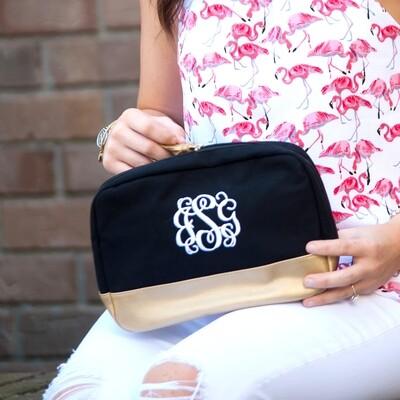 Cabanna Cosmetic Bag