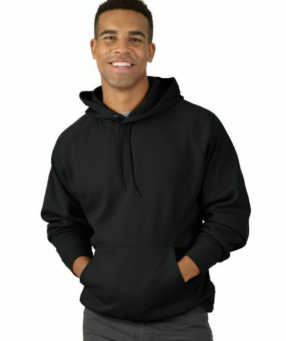 Unisex Hexsport Polyknit Sweatshirt