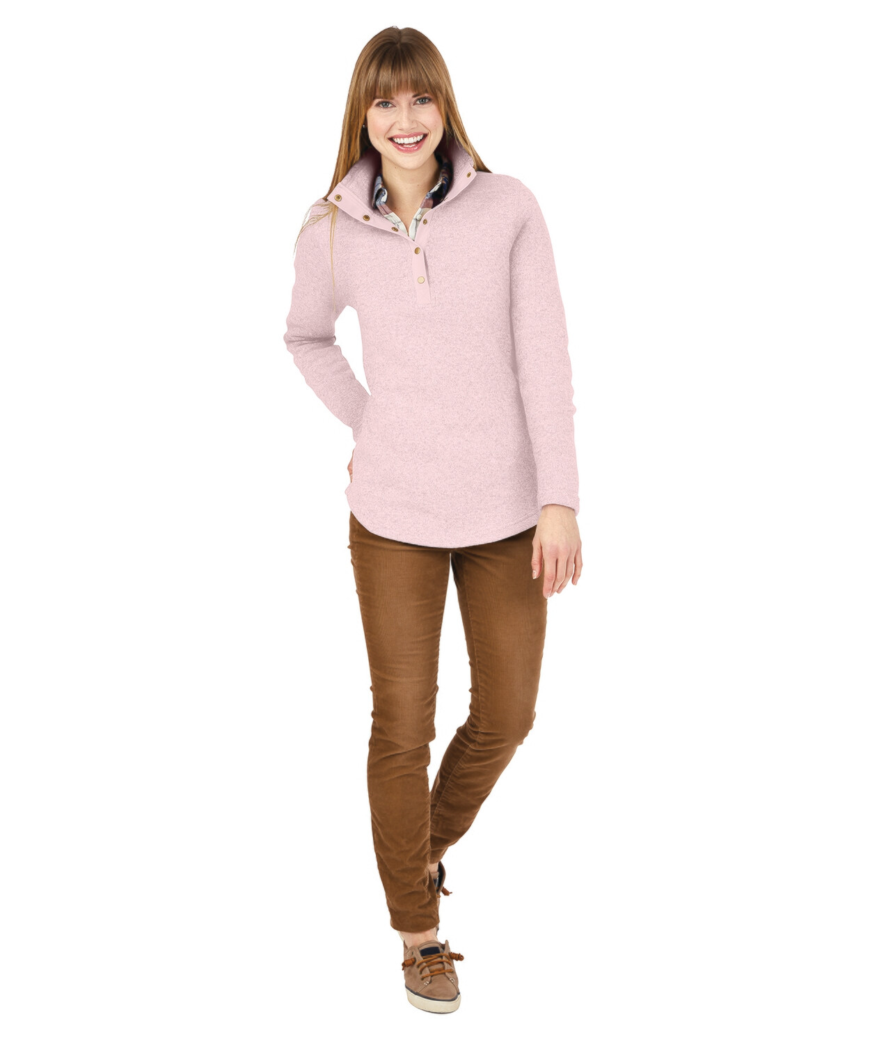 Ladies Hingham Tunic