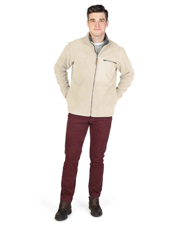 Mens Jamestown Fleece Jacket