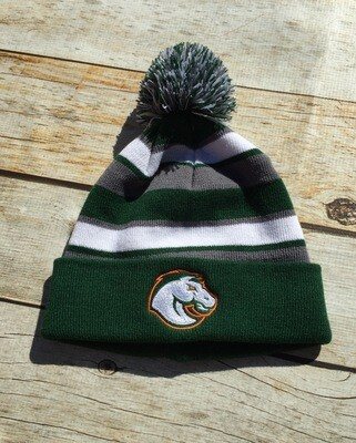 Comeback Beanie with choice of logo (FDG)
