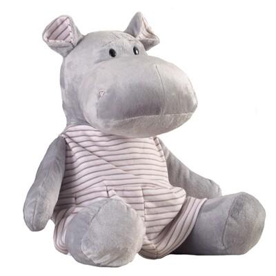 Hillary Hippo
