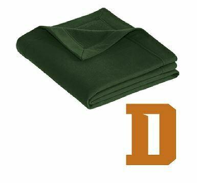 Forest Stadium Blanket (FDDT)