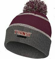 Transy Lacrosse Reflective Beanie