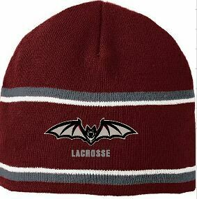 Transy Lacrosse Engager Beanie