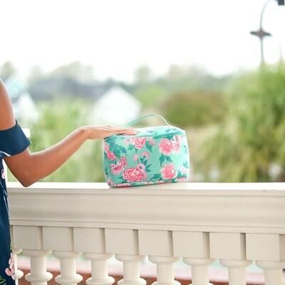 Victoria Cosmetic Bag