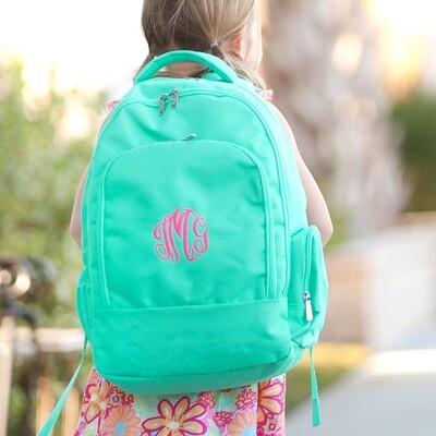 Mint Backpack