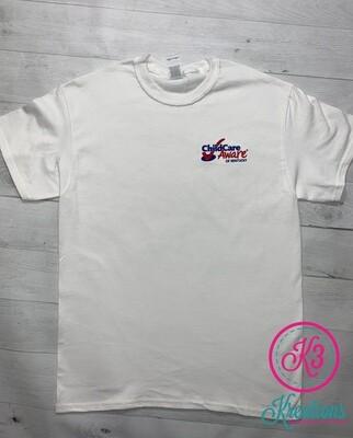 Gildan Short Sleeve T-shirt (CCA)