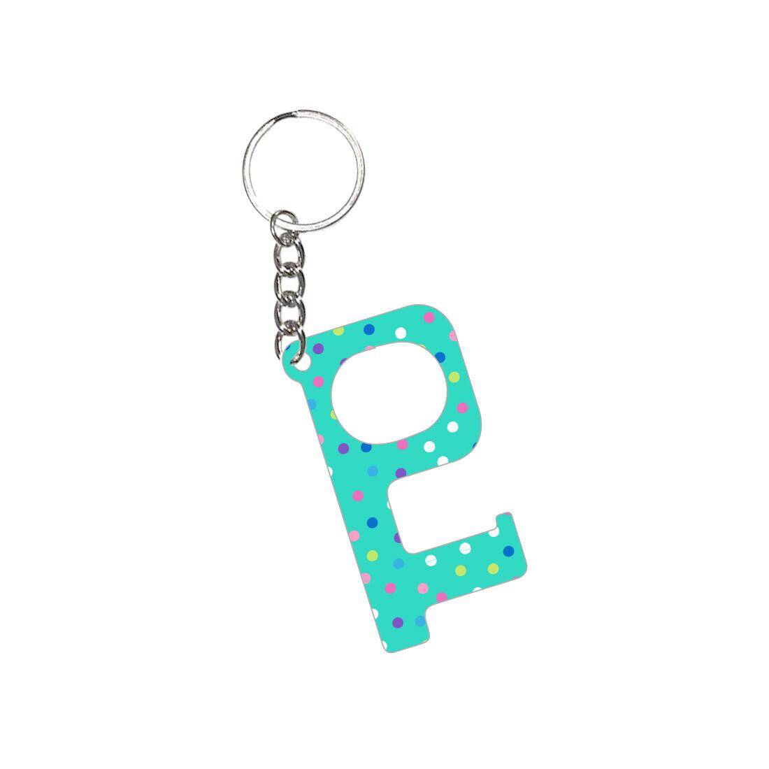 Lottie Hands-Free Keychain