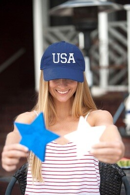 USA Navy Cap