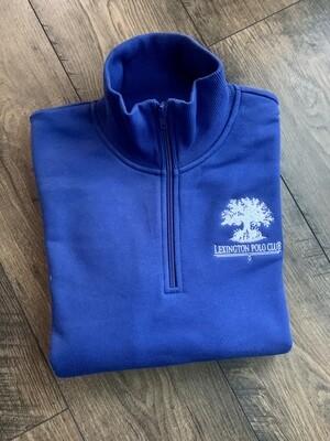 Ladies Sport Tek 1/4 Fleece Pullover (LPC)