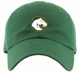 Hat with Bronco logo (FDGS)