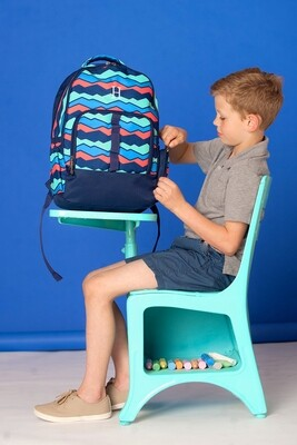 Overlook Backpack