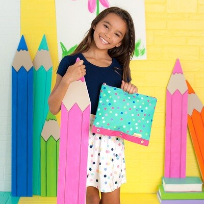 Lottie Pencil Bag