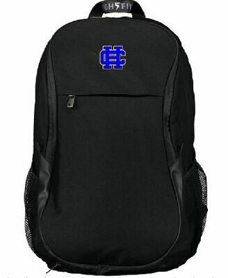 Free Form Backpack HC Logo (HCGG)