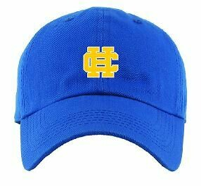 Low Profile Hat with HC logo (HCGG)