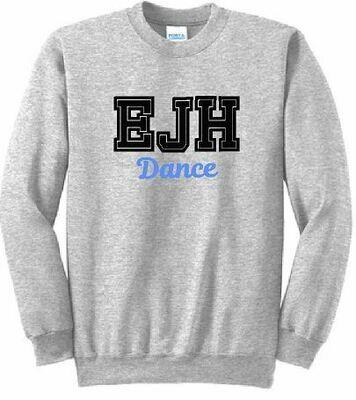 EJH Dance Crewneck Sweatshirt
