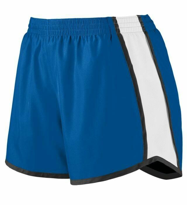 Royal Ladies Pulse Shorts