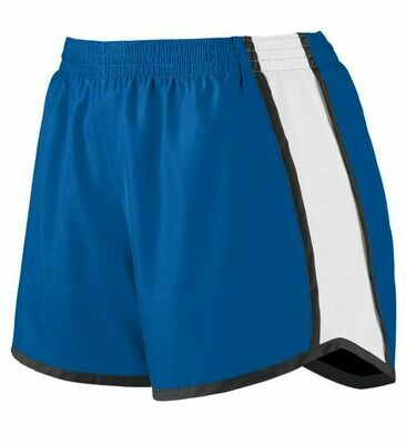 Royal Ladies Pulse Shorts