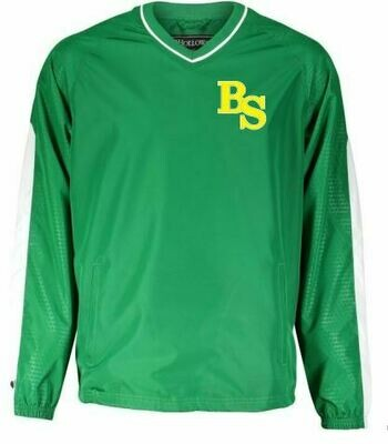 Bionic Wind Shirt with BS left chest logo (BSB)