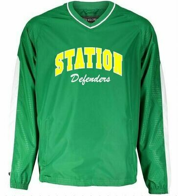 Station Defenders Bionic Wind Shirt (BSB)