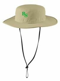 Booney Hat with BS logo(BSB)