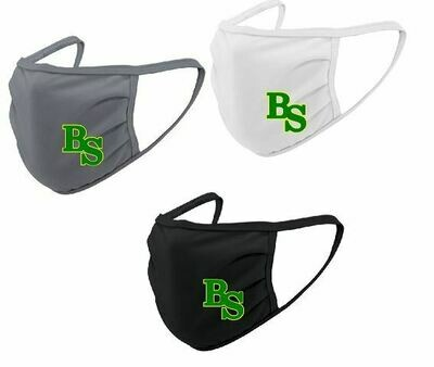 Bryan Station Variety Pack Face Mask  (Youth or Adult Option)