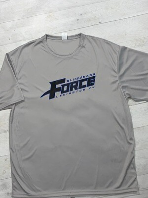 Adult Force Sport-Tek® PosiCharge® Competitor™ Tee