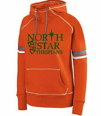 North Star Ladies Scuba Hoodie (FDD)
