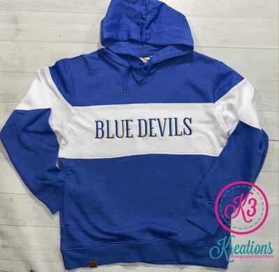 Blue Devils Ivy League Hoodie