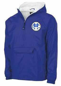 HC Orchestra Charles River 1/4 Zip Classic Jacket (HCO)