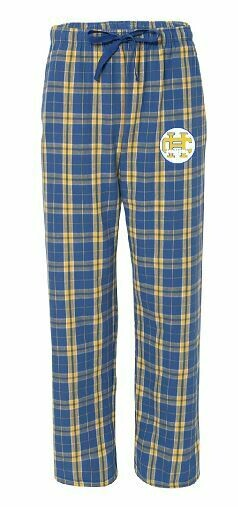 HC Orchestra Flannel Pants with Pockets (HCO)