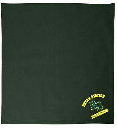 BS Fleece Blanket (BSB)