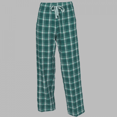 Adult Flannel Pant with choice of Douglass Logo (FDGS)