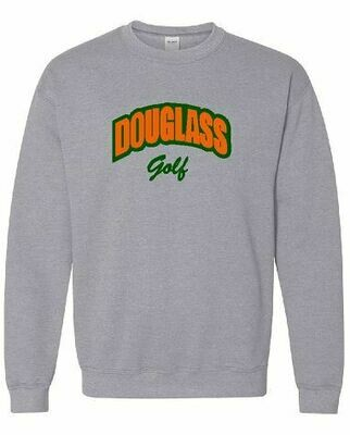 Douglass Golf Crewneck (FDG)