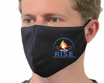 RISE Face Mask - Youth and Adult Sizes