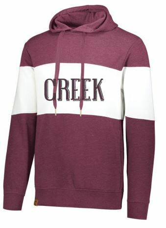 CREEK Ivy League Unisex Hoodie (TCDT)