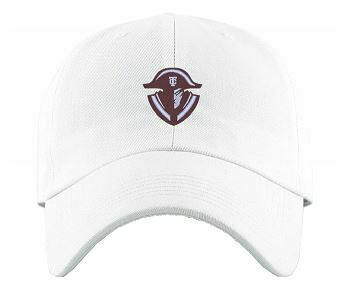 Commodores Hat (TCDT)
