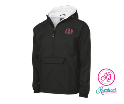 Unisex Charles River Classic Solid Pullover