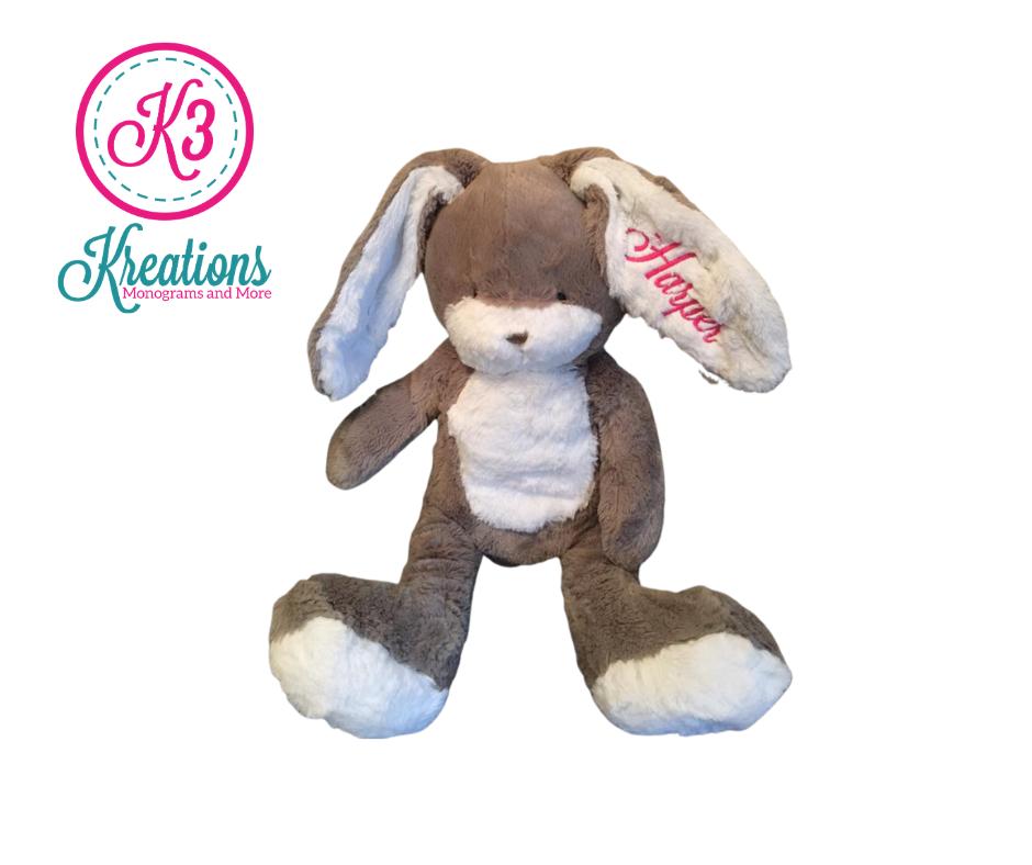 Riley Rabbit