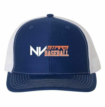 NV Stars Trucker Hat (NVA)