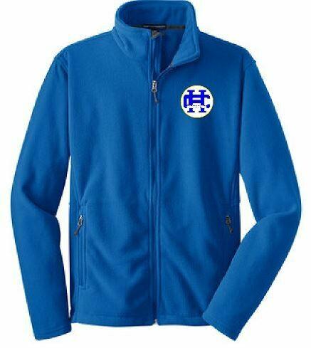 HC Orchestra Fleece Jacket (HCO